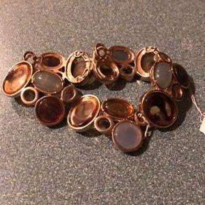NWT Liz & co bracelet